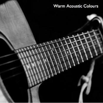 Warm Acoustic Colours