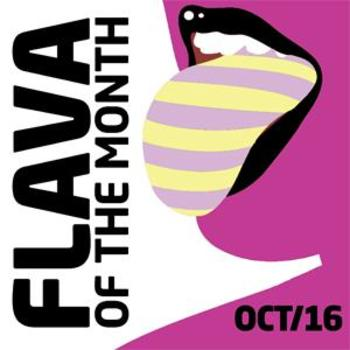 FLAVA Of The Month OCT 19