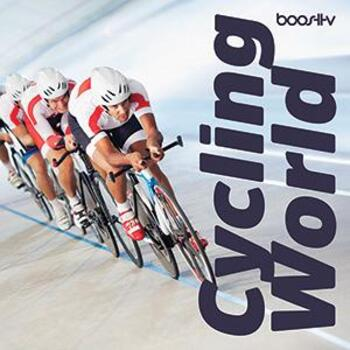 BoostTV 014 Cycling World