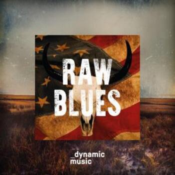 DM066 Raw Blues