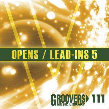 Opens / Lead-Ins 5