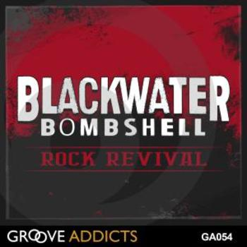 GA054 Blackwater Bombshell Rock Revival