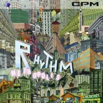 Rhythm Metropolis