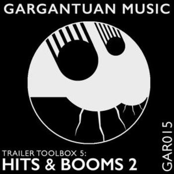 GAR015 Trailer Toolbox 5: Hits and Booms 2