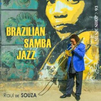 EM5293 - Brazilian Samba Jazz