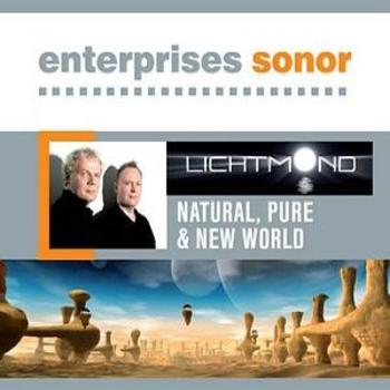Natural, Pure & New World - LICHTMOND