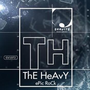 GV1072 The Heavy Epic Rock
