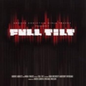 Full Tilt Volume 1