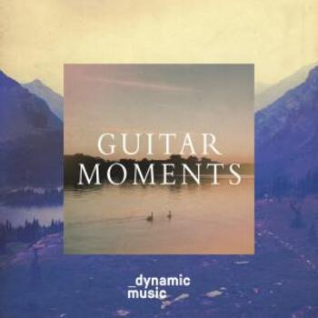 Guitar Moments