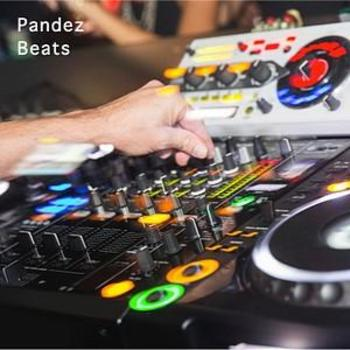 BMF019 Pandez Beats