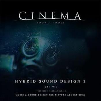 Hybrid Sound Design 2