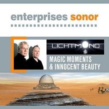 Magic Moments & Innocent Beauty - LICHTMOND
