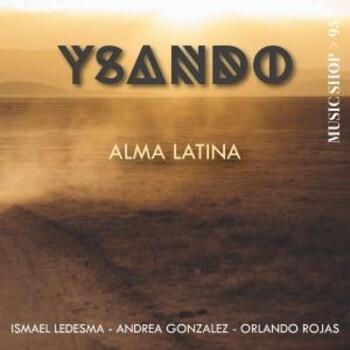 EM5295 - Alma Latina