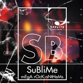 Sublime - Mega Rock Anthems