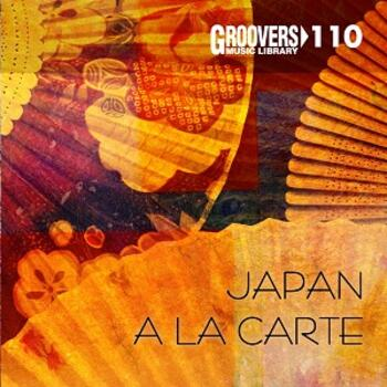 JAPAN A LA CARTE