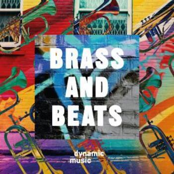 DM071 Brass And Beats