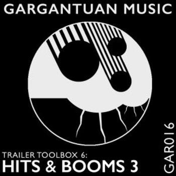 GAR016 Trailer Toolbox 6: Hits and Booms 3
