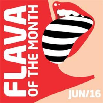 FLAVA054 FLAVA Of The Month JUN 16