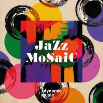DM070 Jazz Mosaic