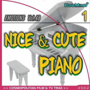 Nice & Cute Piano 1