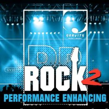 GV1077 Performance Enhancing Rock 2