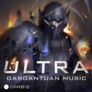 GAR012 Ultra