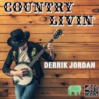 GZM011 Derrik Jordan - Country Livin