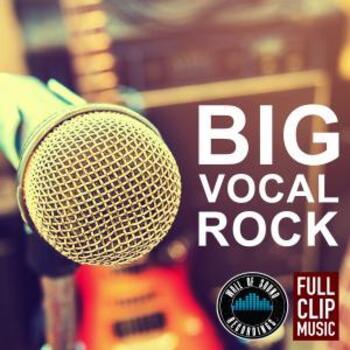 Big Vocal Rock