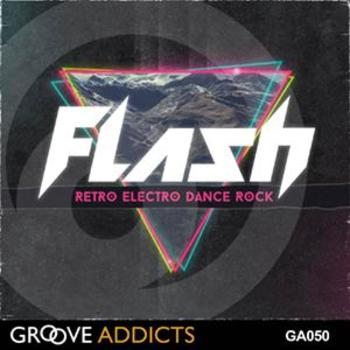 Flash Retro Electro Dance Rock