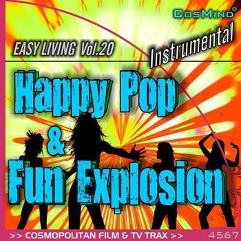 Happy Pop & Fun Explosion - Instrumental