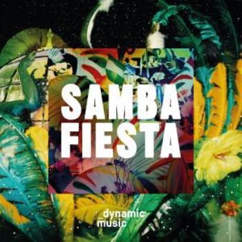 DM063 Samba Fiesta