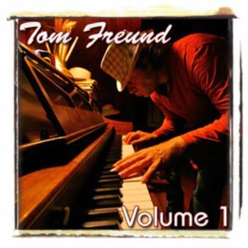 Tom Freund - Volume 1