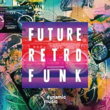 DM067 Future Retro Funk