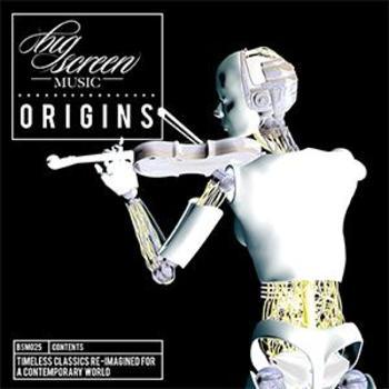 BSM025 Origins