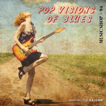 EM5294 - Pop Visions Of Blues