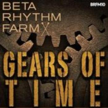 BRFM10 - Gears Of Time