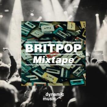 Britpop Mixtape