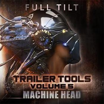 Trailer Tools Volume 5 - Machine Head