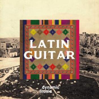 DM064 Latin Guitar