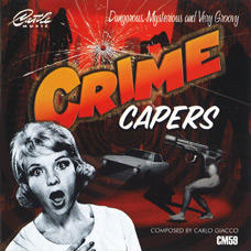 Crime Capers