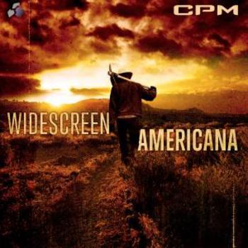 Widescreen Americana