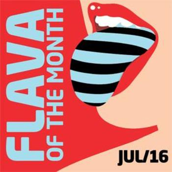 FLAVA Of The Month JUL 16