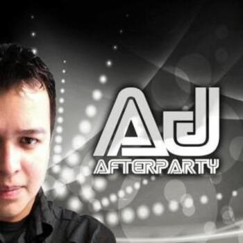 GZM001 AJ Afterparty - Party Delivered
