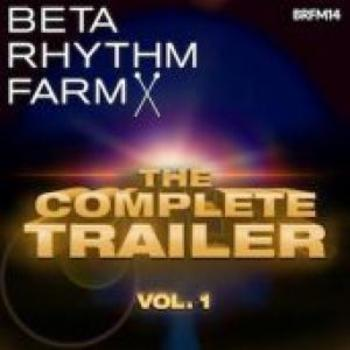BRFM14 - The Complete Trailer Vol. 1
