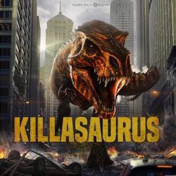 Killasaurus