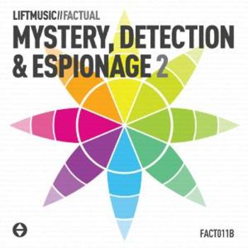 Mystery, Detection & Espionage 2