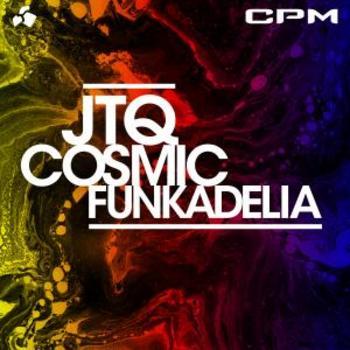 Cosmic Funkadelia