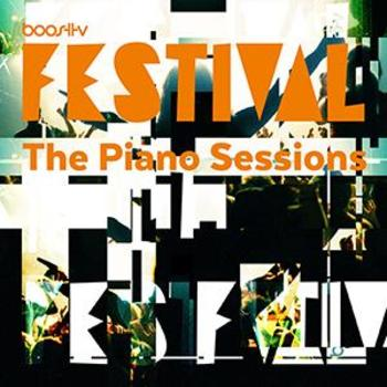 Festival - The Piano Sessions