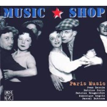 EM5209 - Paris Music