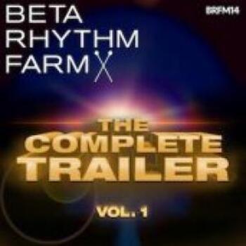 BRFM14 - The Complete Trailer Vol. 1